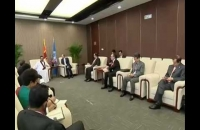 Bilateral With Ban Ki moon Secretary general Of The United Nations 1