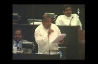 Budget 2015 Hon  Minister Gunarathna Weerakon Speech Nov 18