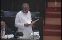 Budget 2015    Hon Minister Douglas Devananda Speech Nov 10