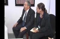 Bilateral Cuba