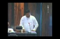 Budget 2015 Hon  Deputy Minister Lakshman Wasantha Perera Speech Nov 12