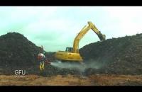 Establishment an efficient work Force on waste Management