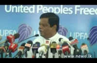 press briefing 2014-12-02 Hon.Min. Bandula gunawardana