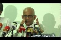 prof: ranjith bandara - voice cut about budget