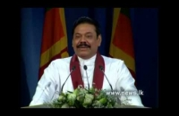 Ayurveda  doctors meeting He Speech