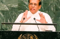 23 President addressing the 72nd Session of the United nations General Assembly in New York (6)