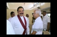 Mr Karunadasa Suriyaarchchi funeral