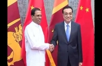 Bilateral Discussions - Chinese Prime Minister