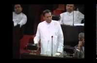 19th Amendment HE President Maithripala Sirisena Speech Parliament April 27 2015