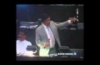 Hon. Wijedasa Rajapaksha 2015 -12 -17