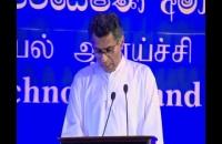 Presidential award of scientific publication