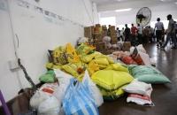 Donation Delivering & Unloading Rathmalana to Rathnapura & Ayagama.jpg_2