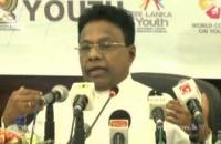 "UN Adopts Sri Lanka's proposal to establish a ""World Youth Skills Day"""
