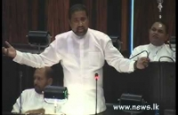 Budget 2015 Hon Rohitha Abegunawardene Nov 07, 2014