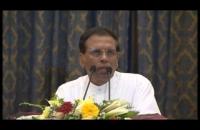 President Maithripala Sirisena Speech - Kandy perahara Sannasa