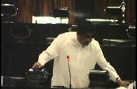 Budget 2015 Hon Minister Lasantha Alagiyawanna Speech Nov 13