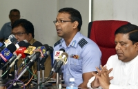 Press Conference in Disaster Management Center - 29-05-2017_4