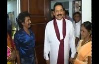 Sirimuthu Uyana Houseing Project Opening