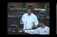 Budget 2015 Hon  Minister Jayartna Herath Speech Nov 12