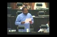 Budget 2015 Hon  Minister Ranjith Siyambalapitiya Speech Nov 19