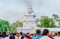 Amaradewa Funeral