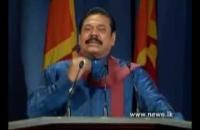 Artika Sanwardana Niladarin Hamuwa  HE SPEECH