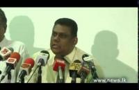 Prof H.D. Karunarathne_Voice cut about Budget - 2015