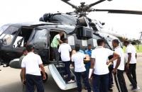 Donation Delivering & Unloading Rathmalana to Rathnapura & Ayagama