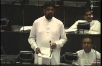 Budget 2015 Hon Minister Keheliya Rambukwella Speech Nov 14