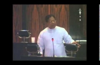 Budget 2015 Hon  Minister Victor Anthony Speech Nov 18