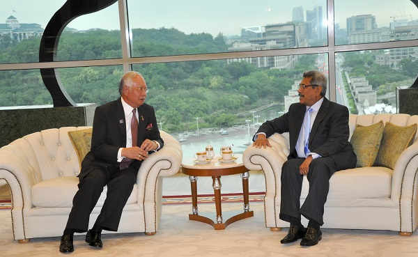 Defence-Secretary-concludes Malaysia 4
