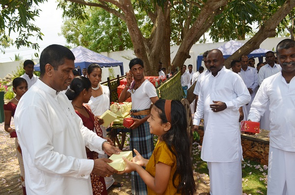 Jaffna New Year 6