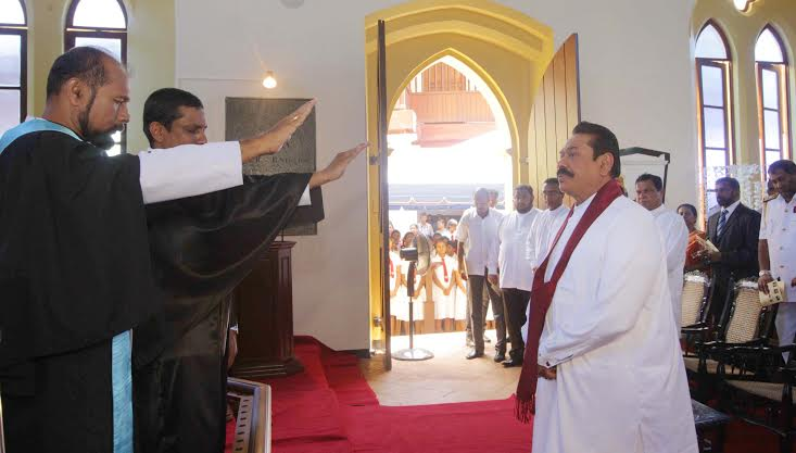 Renovated Methodist Church Fort Galle 3