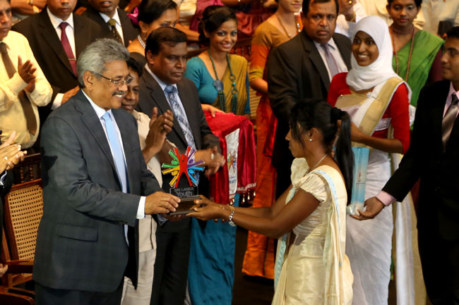 Sri Lanka Youth Parliament 5