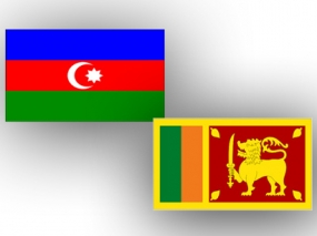 SL-Azerbaijan strengthens diplomatic ties