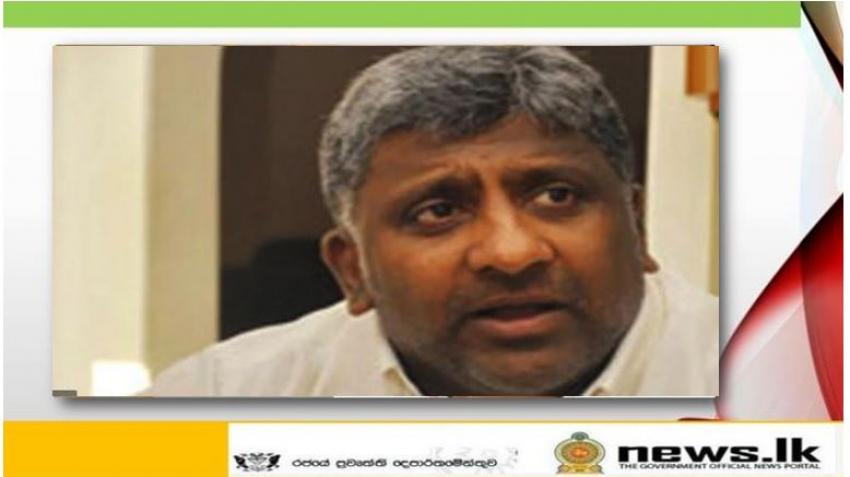 Hopes to develop Sri Lanka as a regional aviation hub - Minister Prasanna Ranatunga
