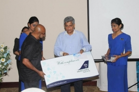 Mihin Lanka hosts commercial conference