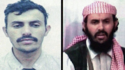 Yemen Al-Qaeda leader al-Raymi killed by US strike