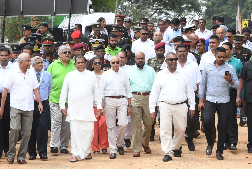 Enterprise Sri Lanka exhibition lights up Moneragala