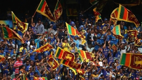 Sri Lanka to groom a young team for World Cup 2019