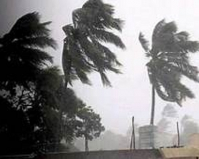 Wind speed to enhance over Northern provinces