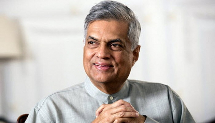 Speaker  recognised Ranil as Opposition Leader
