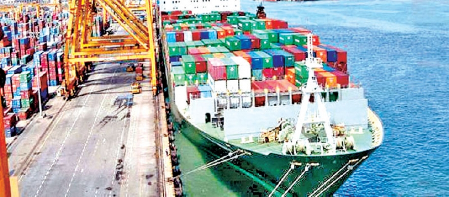 Exports earnings from merchandise up to US$ 1.02 bn in June