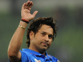 Autobiography of Tendulkar to be released on Nov.6