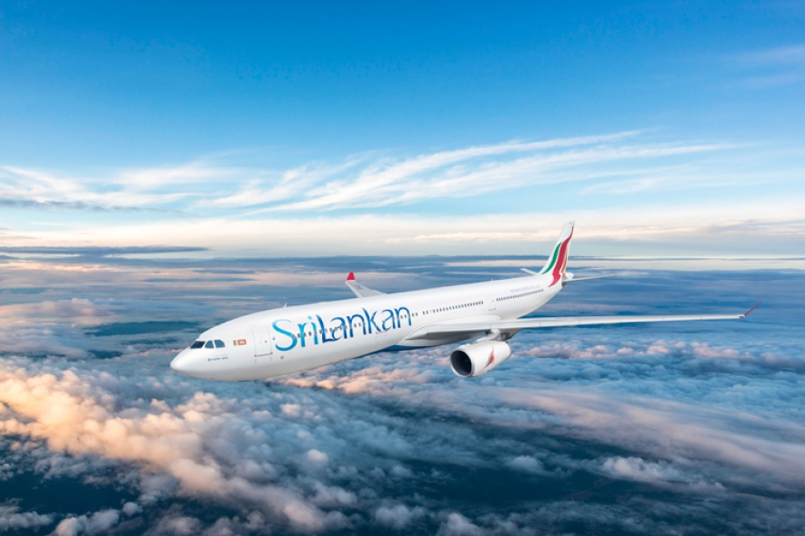 SriLankan Airlines resumes flights to Cochin following reopening of airport