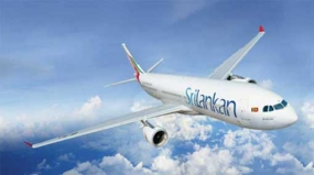 SriLankan airlines flights to Cochin, India temporarily suspended