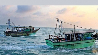 Lankan fishermen held in Maldives to return today