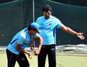 Rumesh Rathnayake appointed as Fast Bowling Consultant