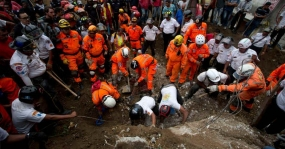 Guatemala mudslide death toll increases to 130