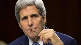 ISIL must be defeated, says US Secy of State Kerry